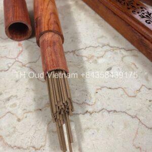 Agarwood Incense Stick Vietnam 1mm
